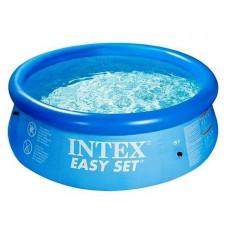 Надувний басейн Intex 28106, 244 х 61 см