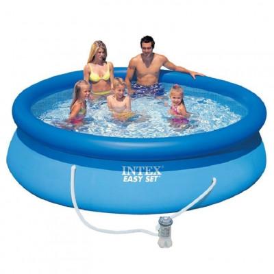 Надувной бассейн Intex 28122 Серия Easy Set 305 x 76