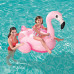 """Надувной плот для плавания Bestway """"Фламинго"""" 145 х 121см (41099)"""