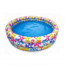 Бассейн детский надувной Intex 56440