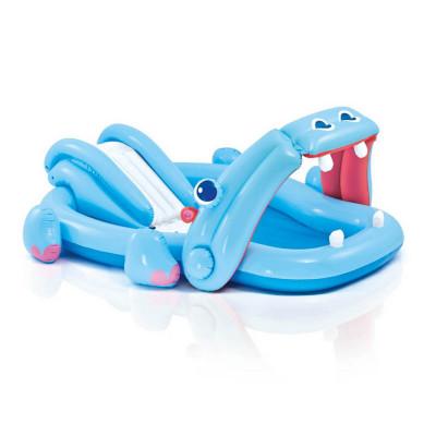 """Водный игровой центр Intex """"Hippo Play Center"""" (57150)"""