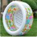 Детский надувной бассейн Аквариум Intex 152х56 см (58480)