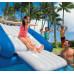 Детский надувной игровой центр Горка Intex Water Slide (58849)