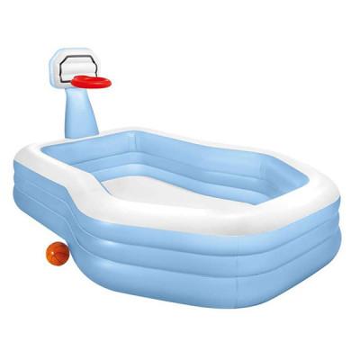 Детский надувной бассейн Intex 57183 - (257х188х130 см)