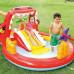 Надувной игровой центр Intex Счастливый Дино Intex 57160