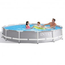 Каркасный бассейн Intex 26710 размер 366x76 см
