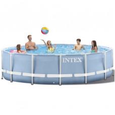 Бассейн каркасный Intex 366х76см 28710
