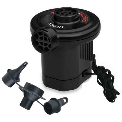 Насос электрический Intex Quick Fill AC 220В (66620)