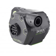 Насос электрический Intex 66642 с аккумулятором от сети
