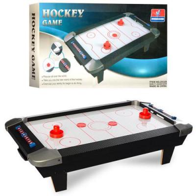 Настольная игра Воздушный хоккей, Аэрохоккей (20328)