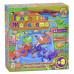 "Детская настольная игра ""Голодні Жабенята"" Fun Game (7293)"