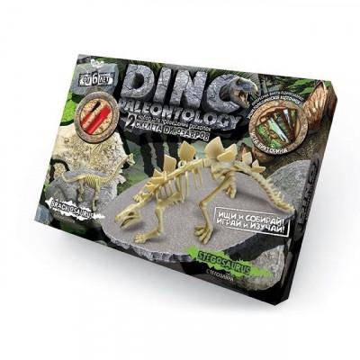 Игра раскопки динозавров Danko Toys Динозавры 2 в 1 (DP-01-04)