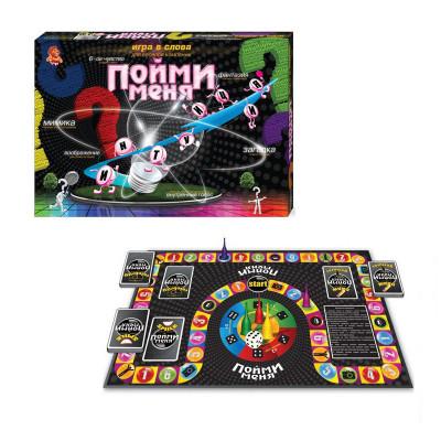 Настольная игра Пойми меня Danko toys (DT G18)