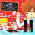 Настольная логическая игра Доктор Эврика Crazy Scientists (DT-1)