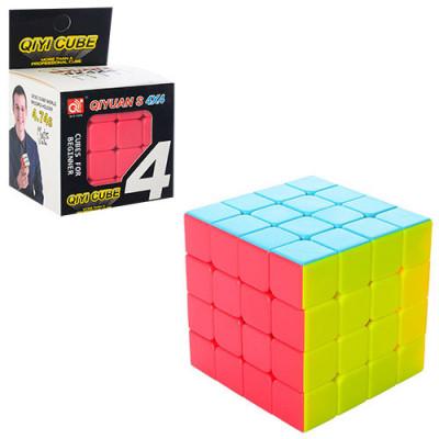 Кубик Рубика 4х4 (EQY506)