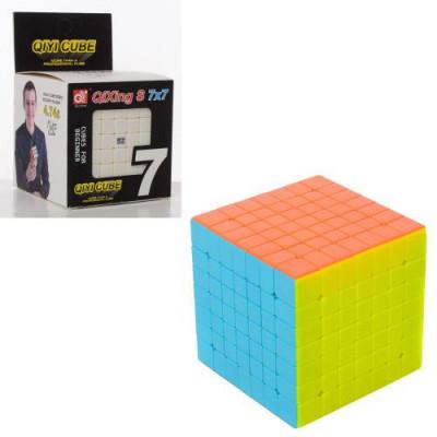 Кубик Рубика 7х7 MoFangGe QiXing (EQY530)