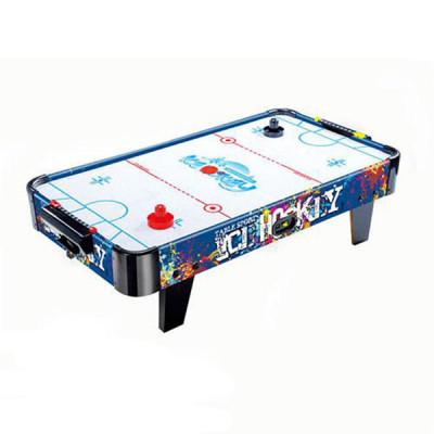 Настольная игра Воздушный хоккей (Аэрохоккей) от сети ZC3005 А
