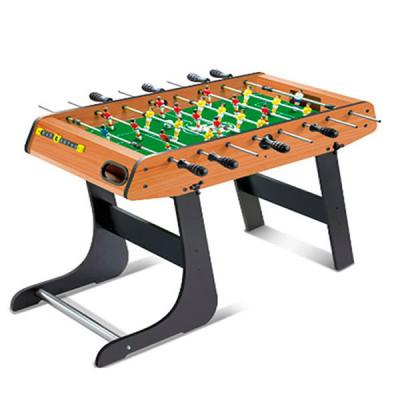 Настольный деревянный футбол Bambi (C 1067A)