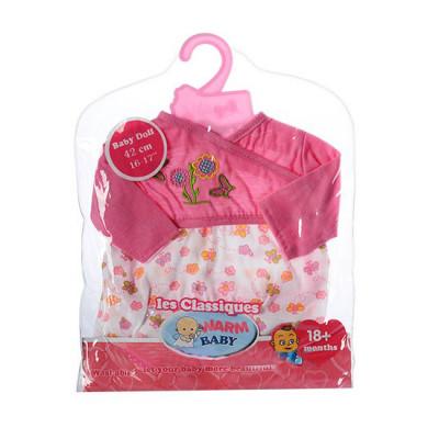Одежда для кукол Беби Борн Летний костюмчик в ассортименте (BJ-10-3)