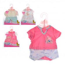 Одежда для кукол Беби Борн Летняя DBJ-435