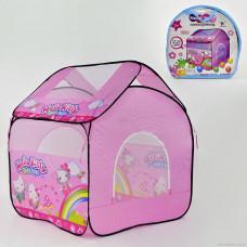 Детская игровая палатка Hello Kitty А999-208