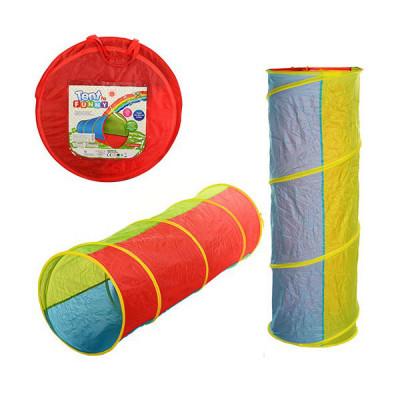 Детская игровая труба-тоннель, для палаток (2505)