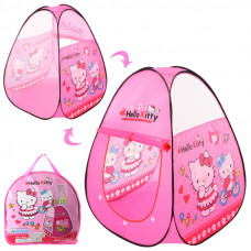 Детская палатка M 3735 Hello Kitty