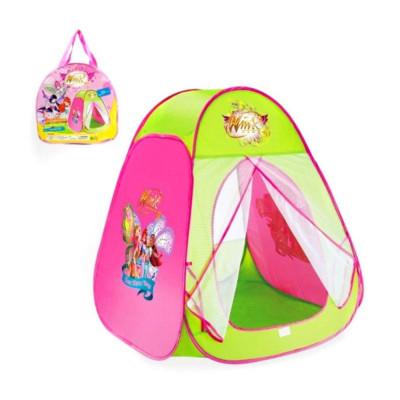 """Детская игровая палатка """"Winx"""" (815S)"""