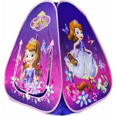 Детская игровая палатка София прекрасная (D-3302)
