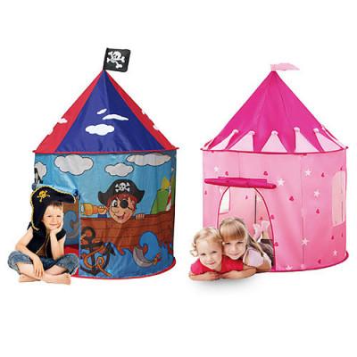 Детская игровая палатка Домик с алфавитом (M 3317)