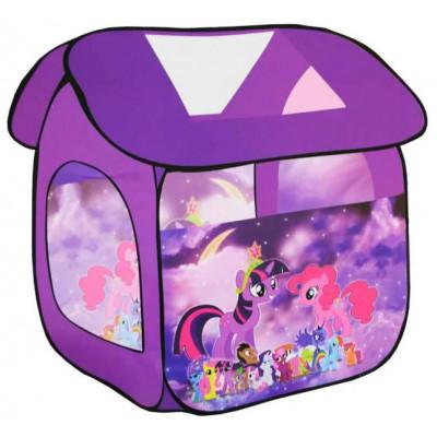 Детская игровая палатка My Little Pony (M 3780)