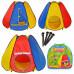 Детская игровая палатка Пирамида 6 граней (M 0506)