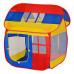 Детская игровая палатка Маленький домик (M 0508)