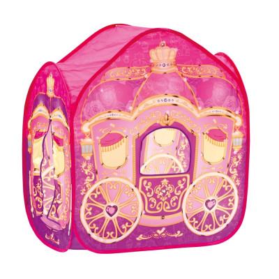 Детская игровая палатка Карета принцессы (M3316)