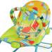 Детская качель-шезлонг-колыбель Зеленый