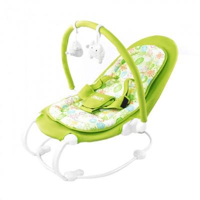 Детский шезлонг Tilly (BT-BB-0004 Green)