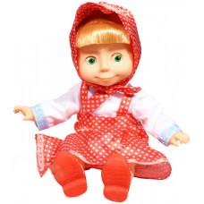 Интерактивная кукла Маша ММ 4615