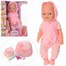 Кукла пупс Baby Born Беби Борн 8006-458