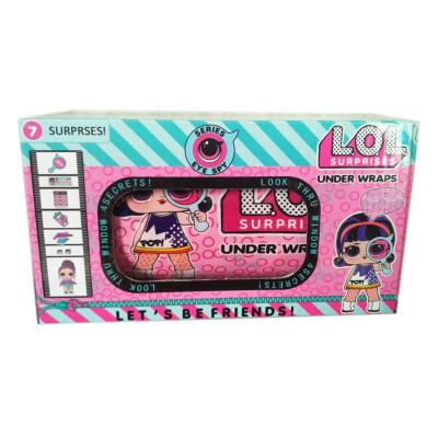 Кукла Лол LoL капсула (88211 В)