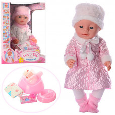 Кукла Пупс Беби Борн с аксессуарами BL020G-H