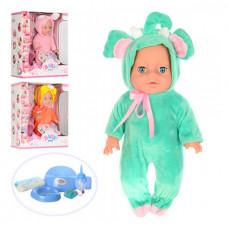 Кукла Пупс Baby Born (Беби Борн) YL1712P