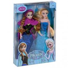 Набор кукол Frozen (Анна и Эльза)