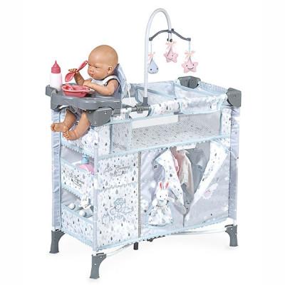 Манеж-игровой центр для куклы DeCuevas Мартин