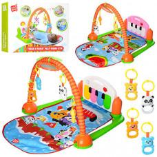 Игровой коврик для младенца (HX9127-28-29A)