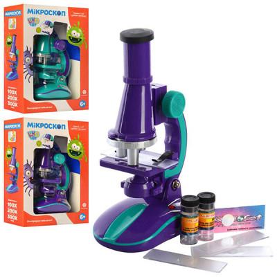Детский микроскоп Limo toy C2127
