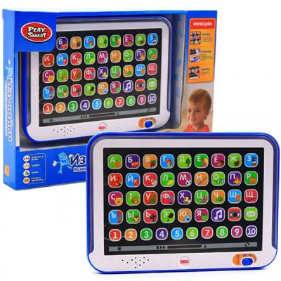 Обучающий планшет Изучайка Play Smart