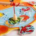 Развивающая деревянная игра Рыбалка Лягушка и Котенок (rybalka-125-23)
