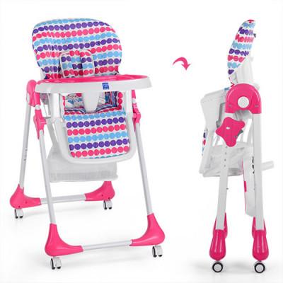 Детский стульчик для кормления Bambi 3233-11