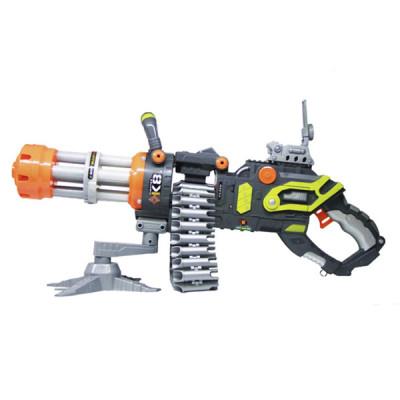 Детский бластер-пулемет (SB415)