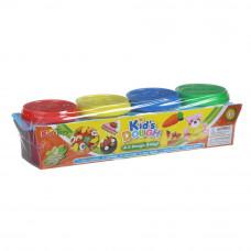 Тесто для лепки пластилин Play Doh